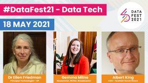 DataFest21 - Data Tech 18 May 2021